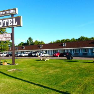 Hotel Pictures: Country Squire Motel, Arnprior