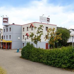 Hotel Pictures: bon marché hôtel Bochum, Bochum