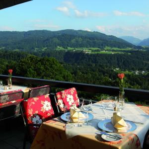 ホテル写真: Hotel Restaurant Traube, Bildstein