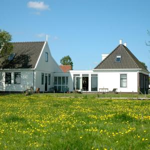 Hotel Pictures: Amsterdam Farmland, Ransdorp