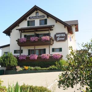 Hotelbilleder: Hotel Reischenau, Ustersbach