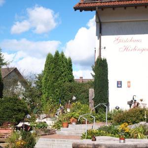 Hotelbilleder: Gästehaus Hirlinger, Burladingen