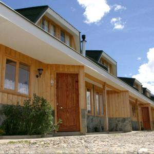 Hotel Pictures: Hotel y Cabañas Queitao Patagonia, Puerto Aisén