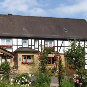 Hotelbilleder: Pension Hellwig Eches, Medebach