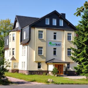 Hotel Pictures: Parkhotel Oberhof, Oberhof