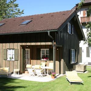 Hotelbilleder: Ferienhaus Alp Chalet, Kochel