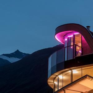 Hotelbilder: Josl Mountain Lounging Hotel, Obergurgl