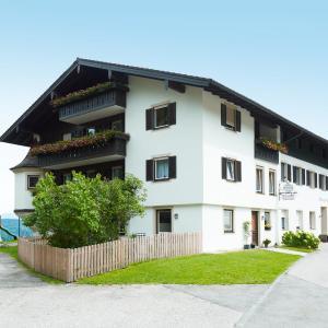 Hotelbilleder: Hölbinger Alm - Apartments, Anger
