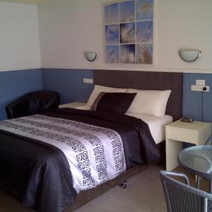 Hotellikuvia: Zero Inn Motel, Nhill