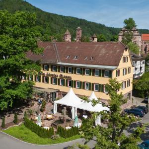 Hotel Pictures: Hotel Kloster Hirsau, Calw