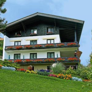 Hotelfoto's: Pension Seirer, Sankt Radegund bei Graz