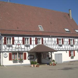Hotelbilleder: Steakhouse Hotel Route 27, Ofterdingen