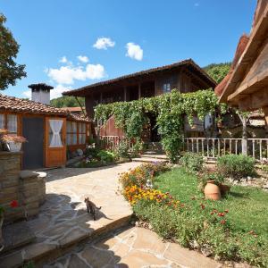 酒店图片: Iv Guest House, Zheravna