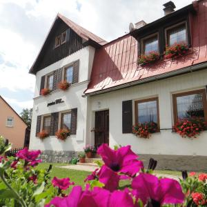 Hotel Pictures: Pension MAX, Pernink