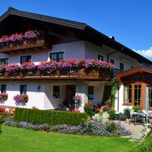 Hotel Pictures: Appartement Althuber, Eben im Pongau