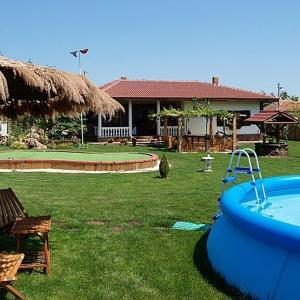 Fotografie hotelů: Eco Guest House, Shabla