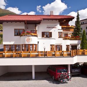 Fotos del hotel: Fortuna, Nauders