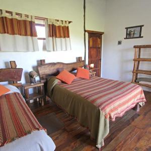 酒店图片: Ecoposada del Estero, Colonia Carlos Pellegrini