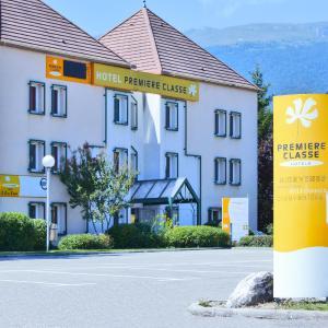 Hotel Pictures: Premiere Classe Geneve - Saint Genis Pouilly, Saint-Genis-Pouilly