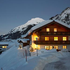 Hotellbilder: Pension Regina, Lech am Arlberg