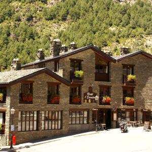 Фотографии отеля: L'Ermita, Меритксель