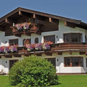 Hotel Pictures: Appartement Mayr, Kirchdorf in Tirol