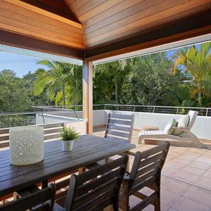 Hotelbilleder: Clarkes Beach Villa Byron Bay, Byron Bay