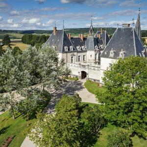 Hotel Pictures: Château Sainte-Sabine, Sainte-Sabine