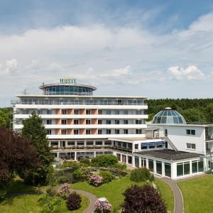 Hotelbilleder: Wildpark Hotel, Bad Marienberg