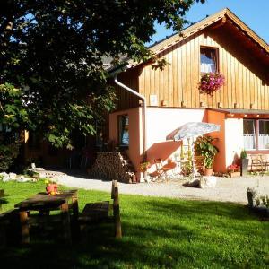 酒店图片: Casa Emmi, 巴德米滕多夫