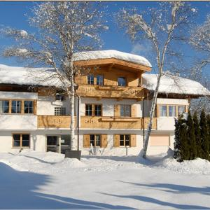 Hotellbilder: Appartement Steinbock, Sankt Johann in Tirol