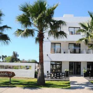 ホテル写真: Andaluhe Posada, Miramar