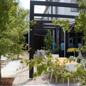 酒店图片: Crossroads Hotel, Narrabri
