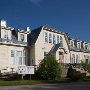 Hotel Pictures: Eurajoen Kristillinen Opisto, Eurajoki