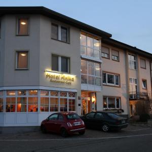 Hotel Pictures: Hotel Anika, Neuenburg am Rhein
