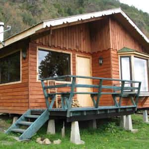 Hotel Pictures: Parque Ilihue, Lago Ranco