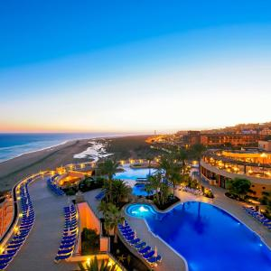 Hotel Pictures: Iberostar Playa Gaviotas-All inclusive, Morro del Jable