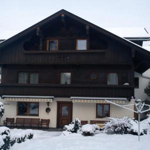 Fotos do Hotel: Haus Luzia, Reith im Alpbachtal