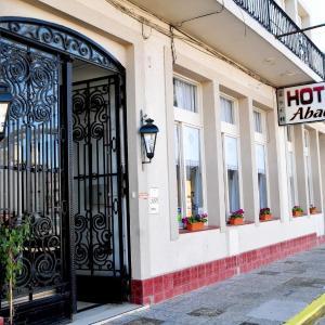Photos de l'hôtel: Hotel Abadia, Gualeguaychú