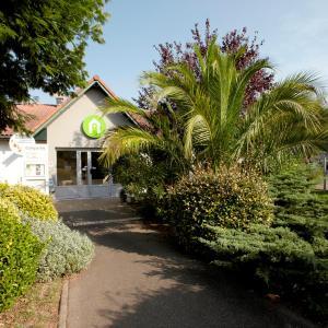 Hotel Pictures: Campanile Hendaye, Hendaye