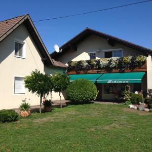 Hotellbilder: Ferienwohnung Schimun, Eberndorf