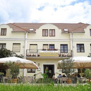 Fotos do Hotel: Eisenbock's Strasser Hof, Strass