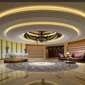 Hotel Pictures: Minyoun Nanchong Oriental Garden Hotel, Nanchong