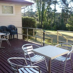 Photos de l'hôtel: Blackheath Holiday Cabins, Blackheath