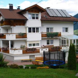 Hotel Pictures: Haus Venetblick, Wenns