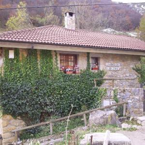 Hotel Pictures: Casa Rural La Rectoral De Tuiza, Tuiza de Arriba