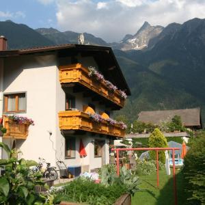 Photos de l'hôtel: Acherkogelblick, Oetz