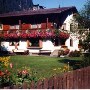Hotelbilleder: Haus Walch, Jerzens
