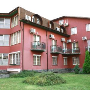 Hotel Pictures: Hotel Orlando, Sofia