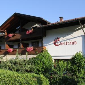 Hotelbilleder: Kleines Hotel Edeltraud, Aschau im Chiemgau